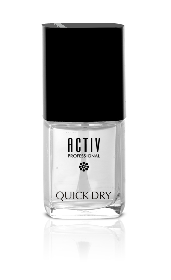 TOP COAT QUICK DRY 15ML