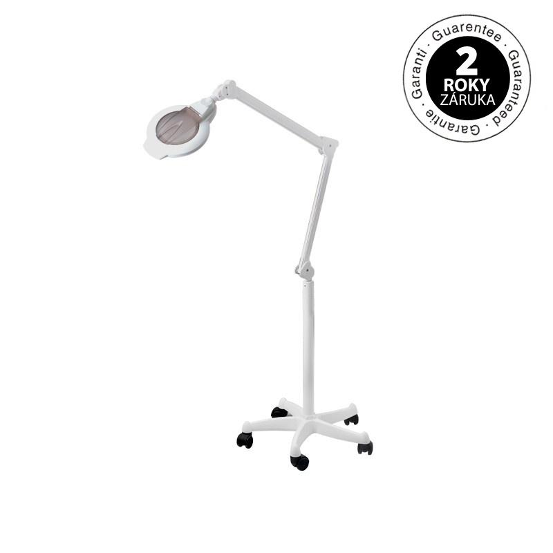 LUPA LAMPA LED AZZURRO H6001L - 5 a 8 DIOPTRIÍ