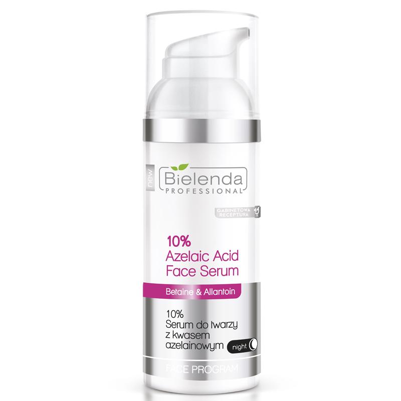 BIELENDA 10 % sérum na tvár s kyselinou azelaovou 50ml