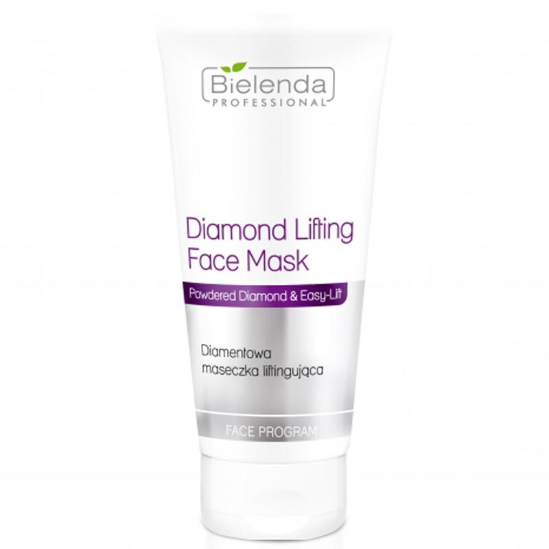 BIELENDA Diamantová liftingujúca maska 175ml