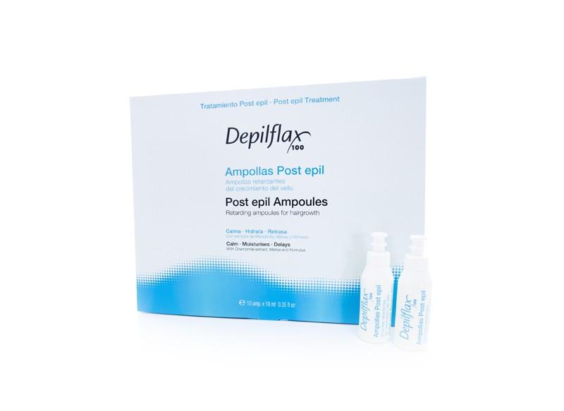 AMPULKY PO DEPILÁCII 1x10ML