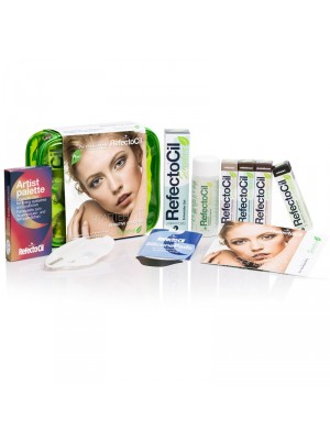 SADA  REFECTOCIL STARTER KIT SENSITIVE