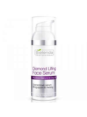 BIELENDA Diamantové liftingujúce sérum 50ml