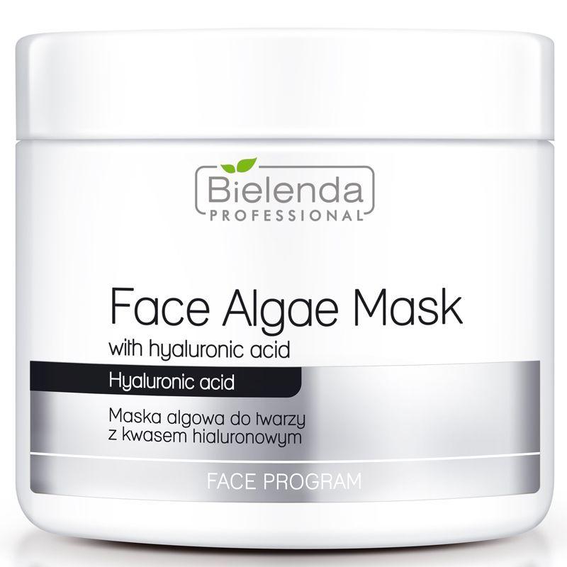 Bielenda alginatova maska s kyselinou hyaluronovou